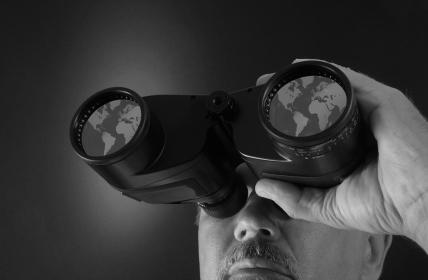 наружное наблюдение, скрытое наблюдение